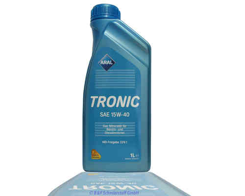 Aral Tronic 15W-40 1 Liter