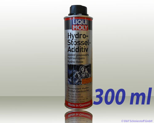 LIQUI MOLY Hydrö-Stössel-Additiv 300 ml Art 1009