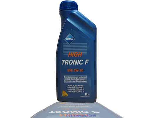 Aral High Tronic F 5W-30 1 Liter