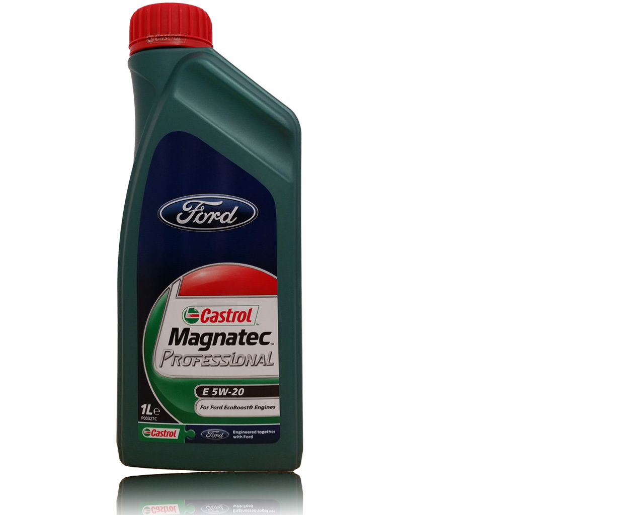 castrol magnatec professional e 5w 20 1 liter dose. Black Bedroom Furniture Sets. Home Design Ideas