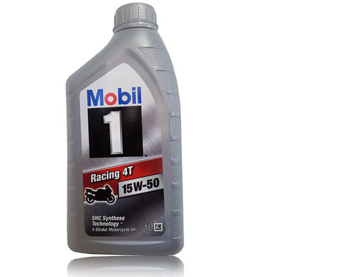 Mobil 1 Racing 4T 15W-50 1 litre