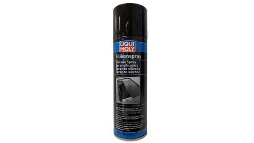 Liqui Moly 3310 Silicon-Spray, 300 ml: