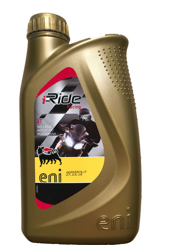 Eni i-ride racing 2T,API TC JASO FC 1 Liter
