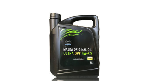 MAZDA ORIGINAL OIL ULTRA DPF 5W-30 5 Liter
