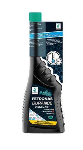 Petronas diesel additive antifreeze