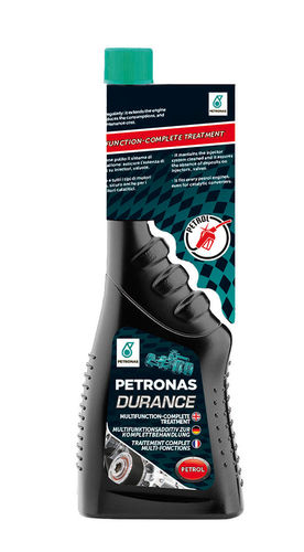 Petronas Durance multifunctional additive for complete treatment