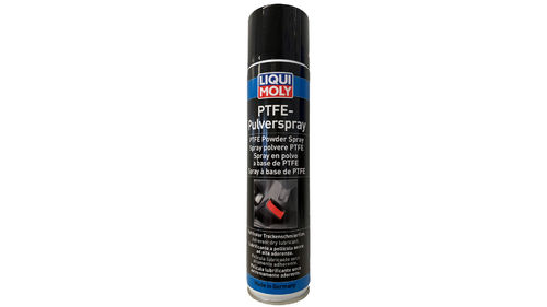 LIQUI MOLY PTFE powder spray 400 ml 3076
